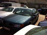 Audi 100 (C4) Разборочный номер 50315 #1