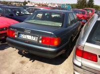 Audi 100 (C4) Разборочный номер Z3355 #2