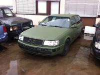 Audi 100 (C4) Разборочный номер 50552 #1