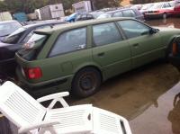 Audi 100 (C4) Разборочный номер 50552 #2