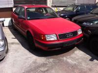 Audi 100 (C4) Разборочный номер 50559 #2