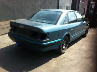 Audi 100 (C4) Разборочный номер 50597 #2