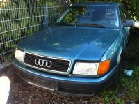 Audi 100 (C4) Разборочный номер 50735 #2