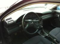 Audi 100 (C4) Разборочный номер X9827 #3