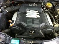 Audi 100 (C4) Разборочный номер 51007 #4