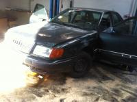 Audi 100 (C4) Разборочный номер L5319 #1