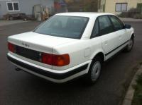 Audi 100 (C4) Разборочный номер 51639 #2