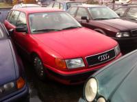 Audi 100 (C4) Разборочный номер Z3618 #1