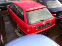 Audi 100 (C4) Разборочный номер 51651 #2
