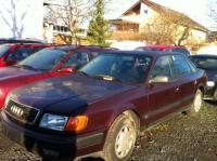 Audi 100 (C4) Разборочный номер S0088 #2