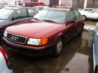 Audi 100 (C4) Разборочный номер Z3769 #1