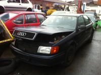 Audi 100 (C4) Разборочный номер 52372 #2