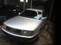 Audi 100 (C4) Разборочный номер 52382 #1