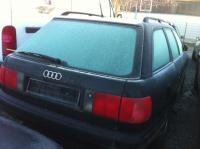 Audi 100 (C4) Разборочный номер 52407 #1