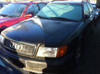 Audi 100 (C4) Разборочный номер 52407 #2