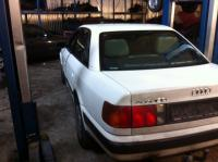Audi 100 (C4) Разборочный номер 52722 #1