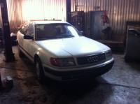 Audi 100 (C4) Разборочный номер 52722 #2