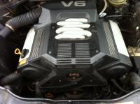 Audi 100 (C4) Разборочный номер S0213 #4