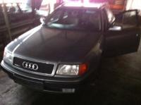 Audi 100 (C4) Разборочный номер 52803 #1