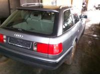 Audi 100 (C4) Разборочный номер 52803 #4