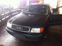 Audi 100 (C4) Разборочный номер 53042 #1