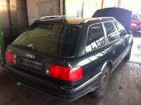 Audi 100 (C4) Разборочный номер Z3918 #3