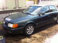 Audi 100 (C4) Разборочный номер Z4048 #2