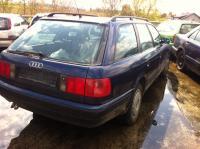 Audi 100 (C4) Разборочный номер Z4050 #1