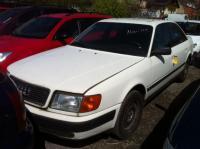 Audi 100 (C4) Разборочный номер S0414 #2