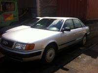 Audi 100 (C4) Разборочный номер 53717 #1