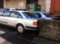 Audi 100 (C4) Разборочный номер 53717 #2