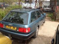 Audi 100 (C4) Разборочный номер 53763 #1