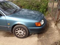 Audi 100 (C4) Разборочный номер W9676 #2