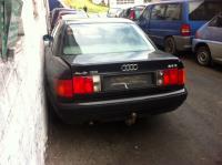 Audi 100 (C4) Разборочный номер 53922 #2