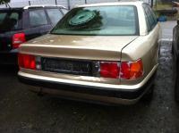 Audi 100 (C4) Разборочный номер S0505 #1