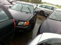 Audi 100 (C4) Разборочный номер 54376 #2