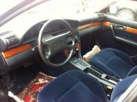 Audi 100 (C4) Разборочный номер Z4293 #4