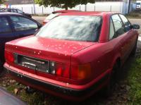 Audi 100 (C4) Разборочный номер 54418 #1