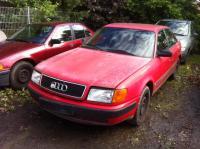 Audi 100 (C4) Разборочный номер 54418 #2
