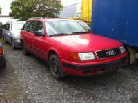 Audi 100 (C4) Разборочный номер S0591 #2