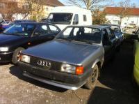 Audi 80 (B2) Разборочный номер 53180 #2