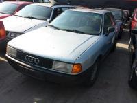 Audi 80 (B3) Разборочный номер L3501 #1