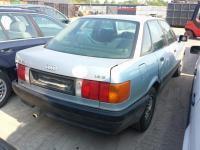 Audi 80 (B3) Разборочный номер L3501 #2