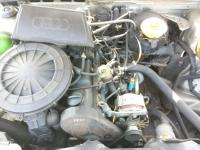 Audi 80 (B3) Разборочный номер 43893 #3