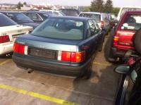 Audi 80 (B3) Разборочный номер Z2514 #1
