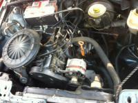 Audi 80 (B3) Разборочный номер 45553 #4