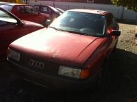 Audi 80 (B3) Разборочный номер X8781 #2