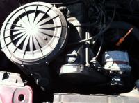 Audi 80 (B3) Разборочный номер 45987 #4