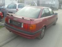 Audi 80 (B3) Разборочный номер 46336 #2