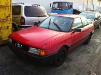 Audi 80 (B3) Разборочный номер X8862 #2